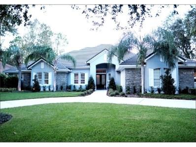 5230 Shoreline Circle, Sanford, FL 32771 - MLS#: O5540436