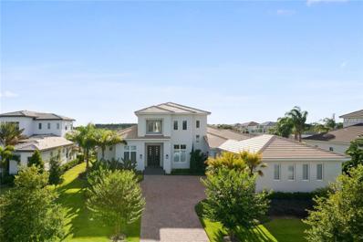 11728 Vinci Drive, Windermere, FL 34786 - MLS#: O5540454