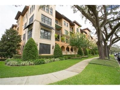 315 E New England Avenue UNIT 20, Winter Park, FL 32789 - MLS#: O5540462
