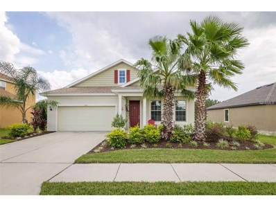 5521 Superior Drive, Lakeland, FL 33805 - MLS#: O5540475