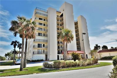 545 Garfield Avenue UNIT 402, Cocoa Beach, FL 32931 - MLS#: O5540484