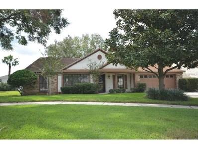 1726 S Woodbury Court, Apopka, FL 32712 - MLS#: O5540510