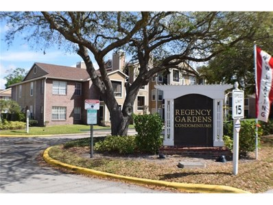 4401 Thornbriar Lane UNIT 108, Orlando, FL 32822 - MLS#: O5540520