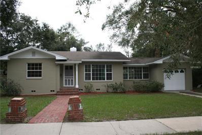 1105 S Mills Avenue, Orlando, FL 32806 - MLS#: O5540522