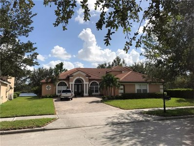 9986 Oak Quarry Drive, Orlando, FL 32832 - MLS#: O5540657