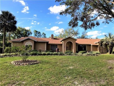 1854 Long Pond Drive, Longwood, FL 32779 - MLS#: O5540671