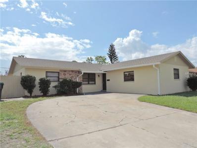 10934 Tangora Street, Orlando, FL 32825 - MLS#: O5540672