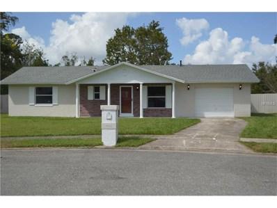446 Alderwood Court, Winter Springs, FL 32708 - MLS#: O5540696