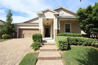 11714 Verrazano Drive, Orlando, FL 32836 - MLS#: O5540700