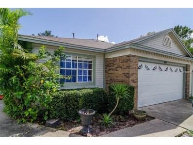 1690 Torrington Circle, Longwood, FL 32750 - MLS#: O5540714