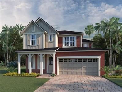 2022 Donahue Drive, Ocoee, FL 34761 - MLS#: O5540758