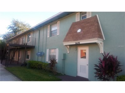 1619 W Oak Ridge Road UNIT 1619F, Orlando, FL 32809 - MLS#: O5540770