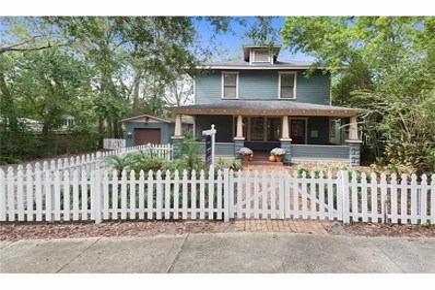 116 N Thornton Avenue, Orlando, FL 32801 - MLS#: O5540779