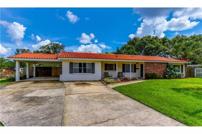 5333 Kingswood Drive, Orlando, FL 32810 - MLS#: O5540839