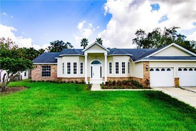 1550 Sackett Circle, Orlando, FL 32818 - MLS#: O5540841