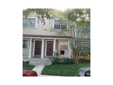 6918 Woodlake Drive UNIT 101, Orlando, FL 32810 - MLS#: O5540870
