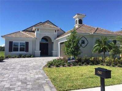 2646 Lancaster Ridge Drive, Davenport, FL 33837 - MLS#: O5540880