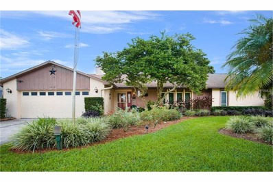 1017 Gran Paseo Drive, Orlando, FL 32825 - MLS#: O5540891