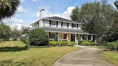 8273 Wilson Terrace, Orlando, FL 32819 - MLS#: O5540959