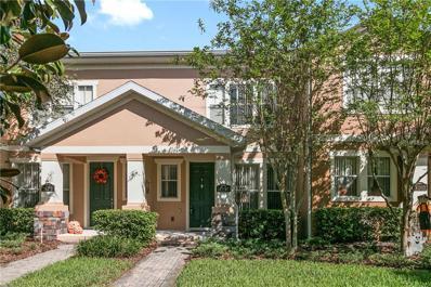 14207 Avenue Of The Groves, Winter Garden, FL 34787 - MLS#: O5540977