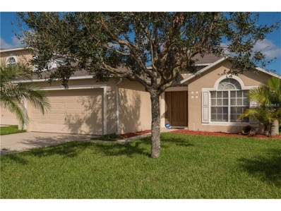 421 Fairfield Drive, Sanford, FL 32771 - #: O5541124