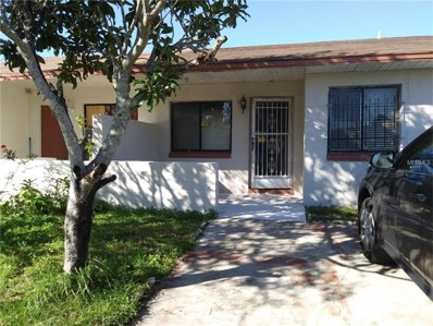 4307 Continental Boulevard, Orlando, FL 32808 - MLS#: O5541146