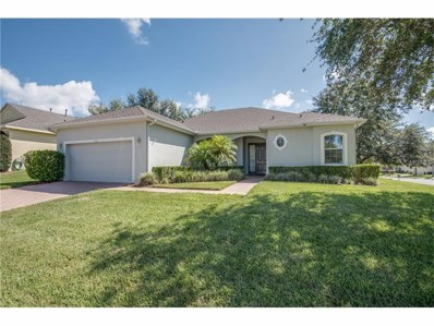 1145 Hidden Blf, Clermont, FL 34711 - MLS#: O5541201