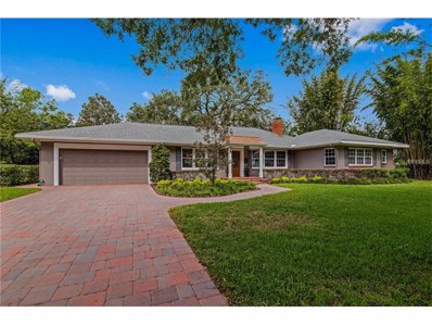 1321 Wilkinson St, Orlando, FL 32803 - MLS#: O5541217