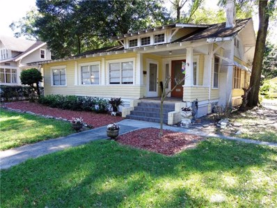 206 E Concord Street, Orlando, FL 32801 - MLS#: O5541255
