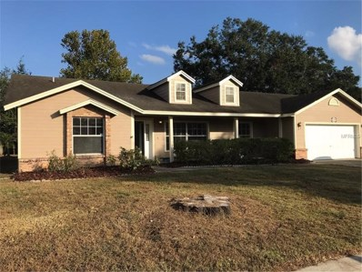 1409 Jubal Drive, Orlando, FL 32818 - MLS#: O5541257