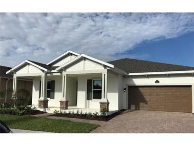 3806 Island Green Way, Orlando, FL 32824 - MLS#: O5541282