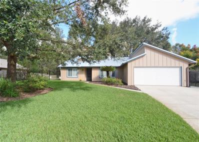 628 Dolphin Road, Winter Springs, FL 32708 - MLS#: O5541297