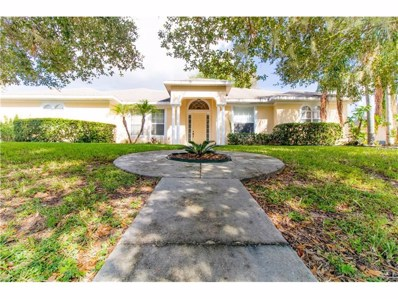 1247 Shorecrest Circle, Clermont, FL 34711 - MLS#: O5541312