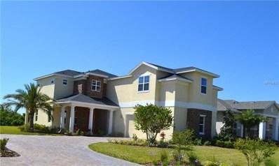 4798 Rummell Road, Saint Cloud, FL 34771 - MLS#: O5541321