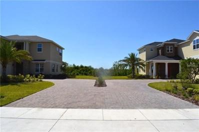 4802 Rummell Road, Saint Cloud, FL 34771 - MLS#: O5541323