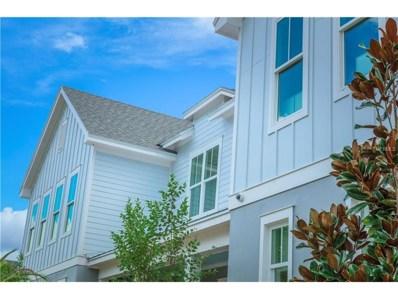 8815 Laureate Boulevard, Orlando, FL 32827 - MLS#: O5541332