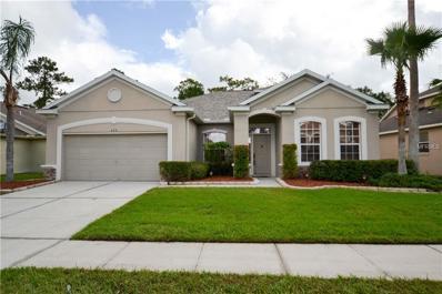 535 Canary Island Court, Orlando, FL 32828 - MLS#: O5541335