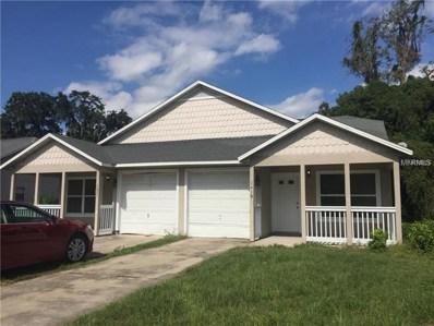 1419 19TH Street, Orlando, FL 32805 - MLS#: O5541376