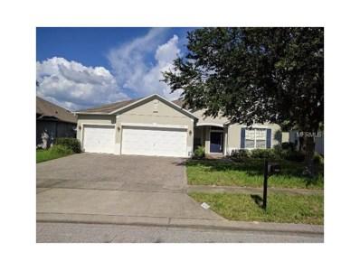 2753 Cabernet Circle, Ocoee, FL 34761 - MLS#: O5541395