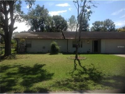 1343 Timberidge Loop S, Lakeland, FL 33809 - MLS#: O5541405