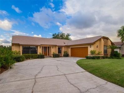 5844 Pitch Pine Drive, Orlando, FL 32819 - MLS#: O5541408
