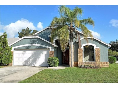 1249 Woodfield Oaks Drive, Apopka, FL 32703 - #: O5541409