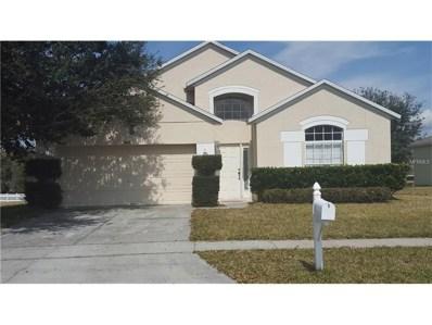7749 Rex Hill Trail UNIT 3, Orlando, FL 32818 - MLS#: O5541432