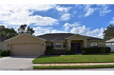 5106 Ashwood Drive, Lakeland, FL 33811 - MLS#: O5541436