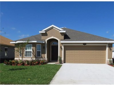 1130 Sabine Lane, Poinciana, FL 34759 - MLS#: O5541443