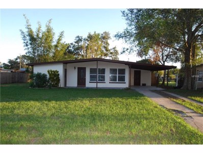 360 E 4TH Street, Chuluota, FL 32766 - MLS#: O5541455