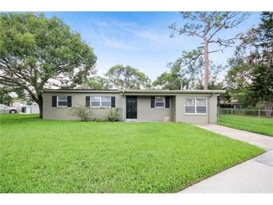 5102 Brockton Drive, Orlando, FL 32812 - MLS#: O5541484