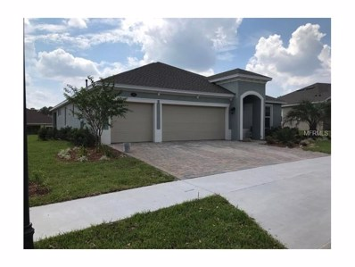 804 Victoria Hills Drive N, Deland, FL 32724 - MLS#: O5541503