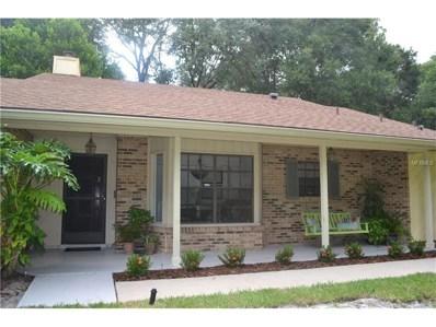 900 Torchwood Drive, Deland, FL 32724 - MLS#: O5541504