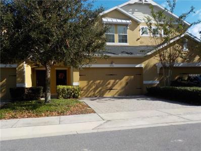 8166 Enchantment Drive UNIT 1603, Windermere, FL 34786 - MLS#: O5541506
